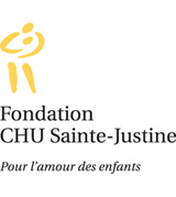 CHU Sainte-Justine Logo